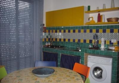 Casa Vacanze Rosalba